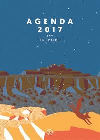 Agenda Tripode 2017