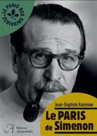 Le Paris de Simenon