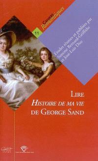 Lire Histoire de ma vie, de George Sand