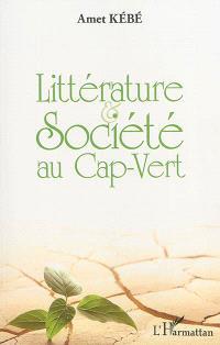 Littérature et société au Cap-Vert
