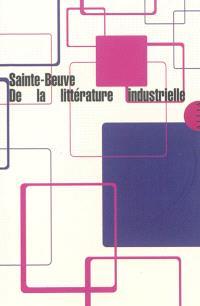 De la littérature industrielle