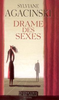 Drame des sexes : Ibsen, Strinberg, Bergman