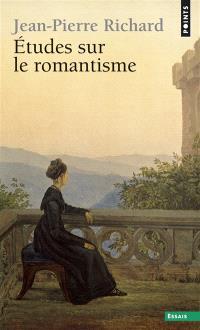 Études sur le romantisme