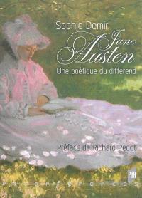 Jane Austen : une poétique du différend
