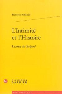 L'intimité et l'histoire : lecture du Guépard