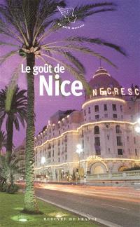 Le goût de Nice