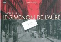 Lumières sur le Simenon de l'aube : 1920-1931