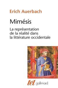 Mimésis : la représentation de la réalité dans la littérature occidentale