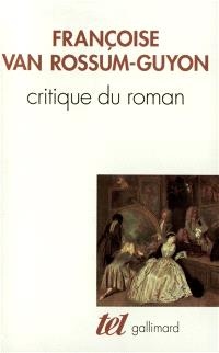 Critique du roman : essai sur La modification de Michel Butor