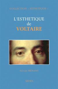 L'esthétique de Voltaire
