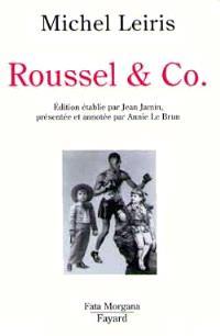 Raymond Roussel & Co