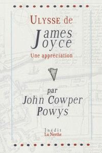 Ulysse de James Joyce : une appréciation