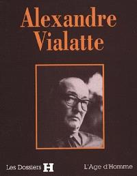 Alexandre Vialatte