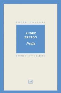 André Breton, Nadja