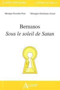 Bernanos, Sous le soleil de Satan