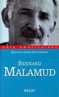 Bernard Malamud : la parole suspendue