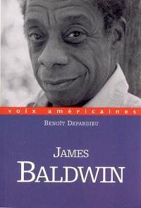 James Baldwin : l'évidence des choses qu'on ne dit pas