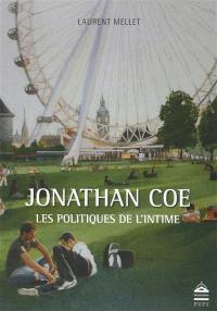Jonathan Coe : les politiques de l'intime