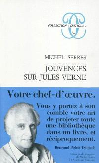 Jouvences sur Jules Verne