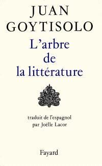 L'Arbre de la littérature