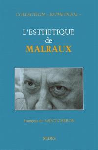 L'esthétique de Malraux