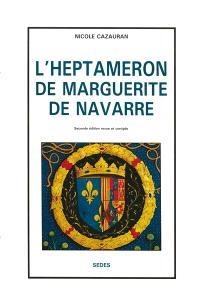L'Heptaméron de Marguerite de Navarre