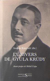 L'univers de Gyula Krudy