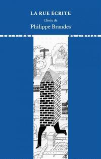 La rue écrite : littérature, ville et architecture