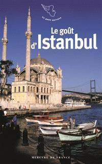 Le goût d'Istanbul