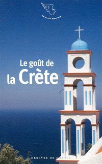 Le goût de la Crète