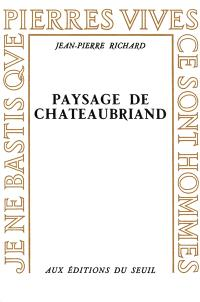 Paysage de Chateaubriand