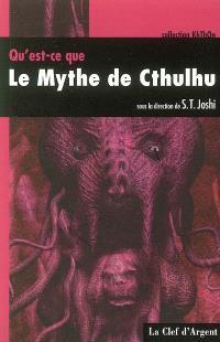 Qu'est-ce que le mythe de Cthulhu