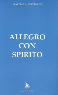 Allegro con spirito