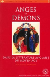 Anges et démons dans la littérature anglaise du Moyen Age