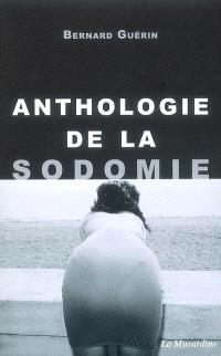 Anthologie de la sodomie