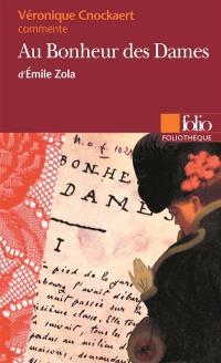 Au bonheur des dames d'Emile Zola
