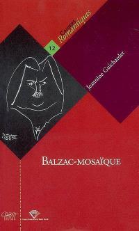 Balzac-mosaïque