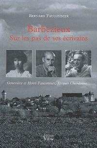 Barbezieux : sur les pas de ses écrivains