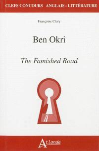 Ben Okri, The famished road
