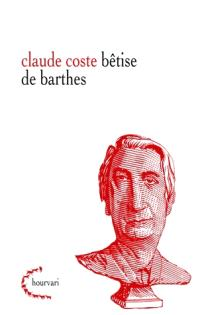 Bêtise de Barthes