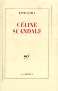 Céline scandale