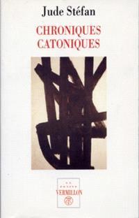 Chroniques catoniques
