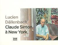 Claude Simon à New York