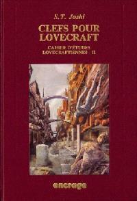 Clefs pour Lovecraft