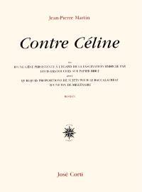 Contre Céline