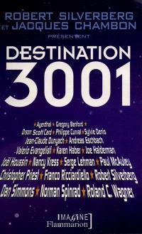 Destination 3001