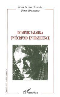 Dominik Tatarka, un écrivain en dissidence