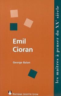 Emil Cioran, la lucidité libératrice ?