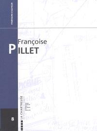 Françoise Pillet : entretien avec Philippe Morand et Françoise Villaume