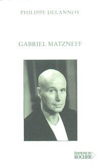 Gabriel Matzneff